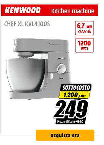 Kenwood - Kitchen machine