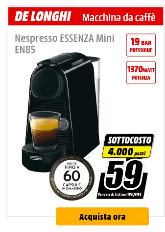 Macchina da caffÃ? Nespresso