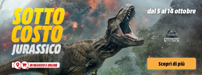 Sottocosto Jurassico